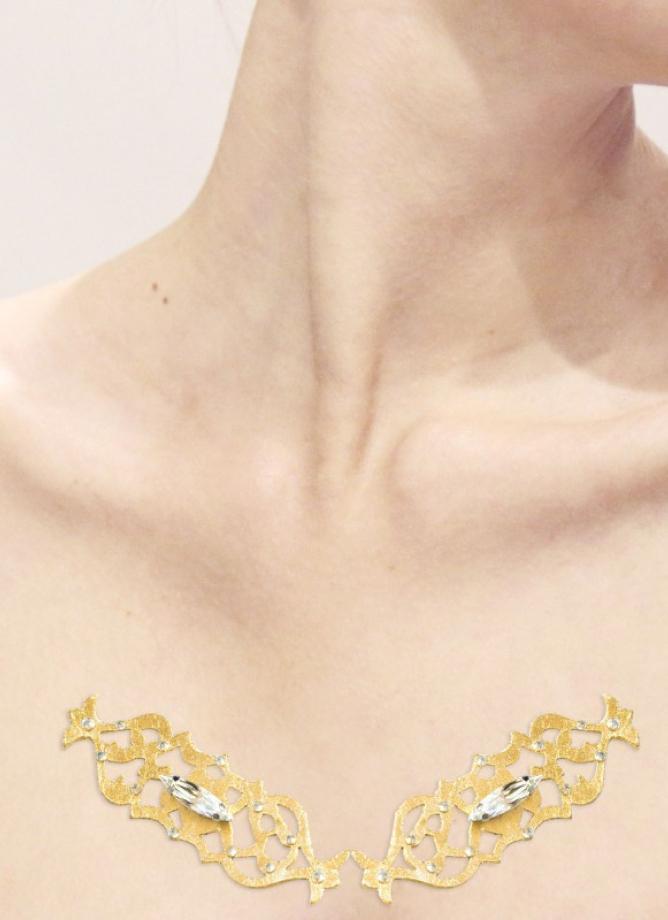 Photographie illustrant le projet À fleur de peau